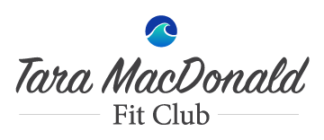 Welcome to Tara MacDonald Fit Club header image